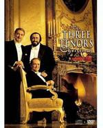 The Three Tenors Christmas DVD+CD