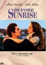 Before Sunrise - Gün Dogmadan (SERI 2)