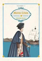 Dünya Çocuk Klasikleri-Monte Cristo