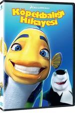 Shark Tale - Köpekbaligi Hikayesi
