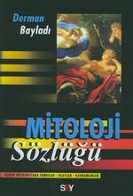 Mitoloji Sözlüğü-Mihenk Taşları 2