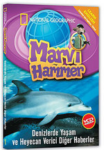 Marvi Hammer 1 - Denizlerde Yasam ve Heyecan Verici Diger Haberler
