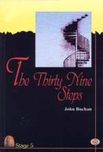 The Thirty Nine Steps-Stage 5