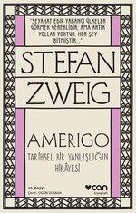 Amerigo - Tarihsel Bir Yanlışlığın Hikayesi