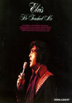 He Touched Me-The Gospel Music Of Elvis Presley