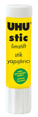 Uhu Stick 8.2 gr. (24'Lü Shrink) - 40942