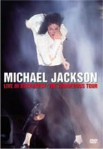 Live In  Bucharest:The Dangerous Tour