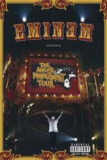 Eminem Present Anger Management Tour