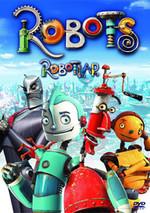 Robots - Robotlar