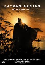 Batman Begins - Batman Basliyor (SERI 5)