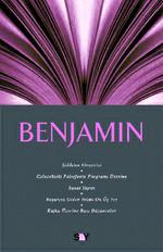Benjamin-Fikir Mimarları 4