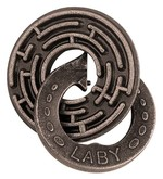 """Eureka Puzzle Cast Laby***** """"473789"""""""
