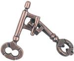 "Eureka Puzzle Cast Key* ""473798"""
