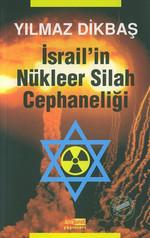 İsrail'in Nükleer Silah Cephaneliği-Belgelerle
