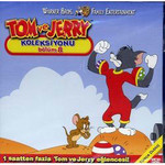 Tom & Jerry Collection Volume 8 - Tom Ve Jerry Koleksiyonu Bölüm 8