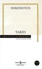 Herodotos Tarih - Hasan Ali Yücel Klasikleri