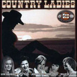 Country Ladies- 5CD
