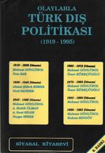 Olaylarla Türk Dış Politikası
