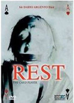 Rest - The Card Player