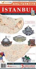 Touristmap İstanbul