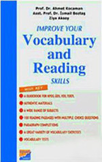 Vocabulary and Reading