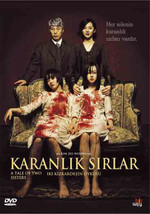 A Tale Of Two Sister - Karanlik Sirlar