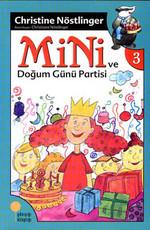 Mini Dizisi 3 - Mini ve Doğum Günü Partisi