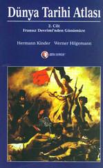 Dünya Tarihi Atlası 2.Cilt