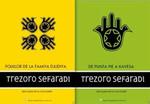 Trezoro Sefaradi (2 Cilt)