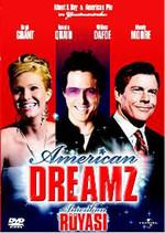 American Dreams - Amerikan Rüyası