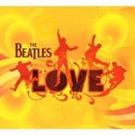 Love ''CD + DVD Audio''