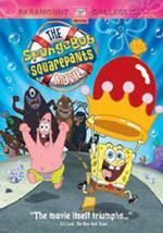 The Spongebob Squarepants Movie - Sünger Bob Kare Pantolon