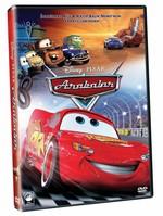 Cars - Arabalar (SERI 1)