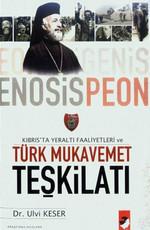 Türk Mukavemet Teşkilatı