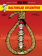 Red Kit 1 - Daltonlar Evleniyor