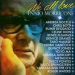 We All Love Ennio Morricone