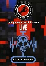 Operation : Live Crime
