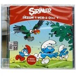 Sirinler Sezon 1 VCD 2 Disc 1
