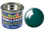 Revell Boya Deniz Yeşili Parlak 14 ml '32162'