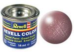 "Revell Boya copper metallic   14ml   ""32193"""