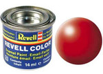 "Revell Boya luminous red silk 14ml   ""32332"""