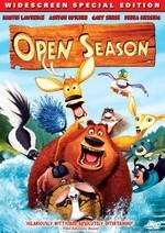 Open Season - Çılgın Dostlar (SERİ 1)