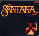 Santana-3CD