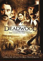 Deadwood Season 1 - Deadwood Sezon 1