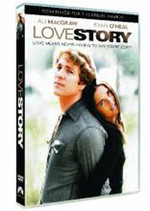 Love Story - Aşk Hikayesi