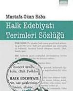 Halk Edebiyatı Terimleri Sözlüğü