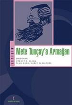 Mete Tunçay'a Armağan