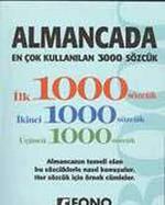 Almancada En Çok Kullanılan 3000 Sözcük