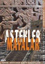 Astekler Mayalar