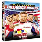 Talladega Nights - Talladega Geceleri